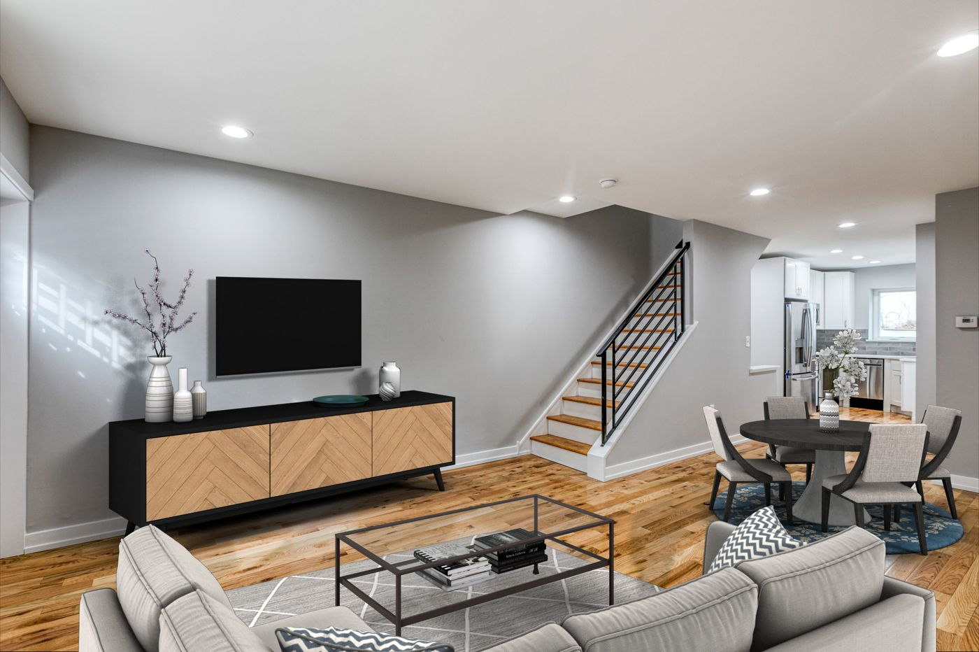 Virtual Staging: The New Home Tours in Digital Era