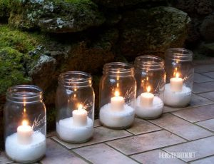 Grab The Extraordinary Benefits Of Using Quality Candle Jars